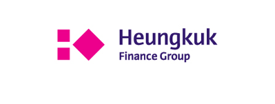 Heungkuk Finance Group 로고